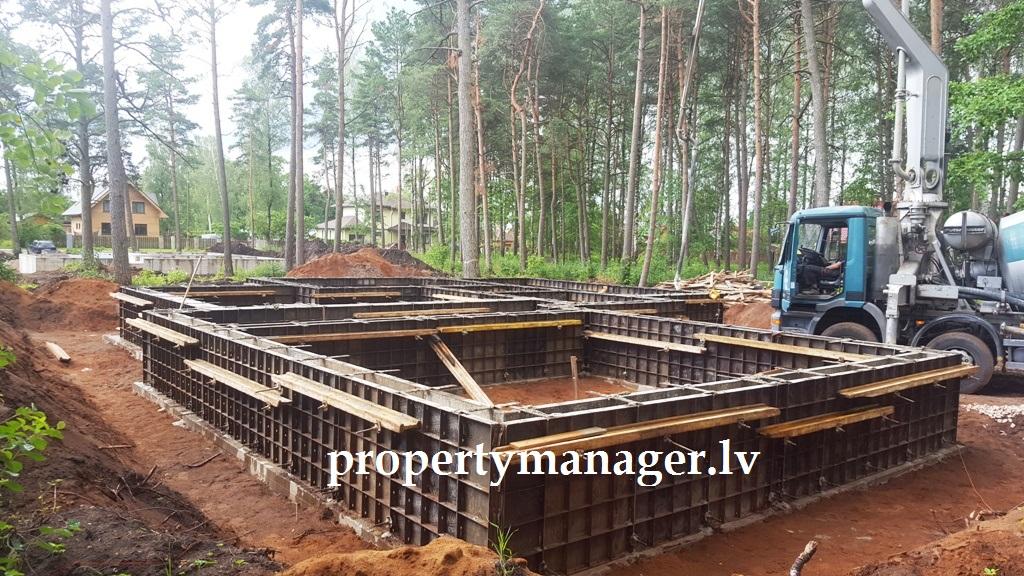 Строительство в Юрмале