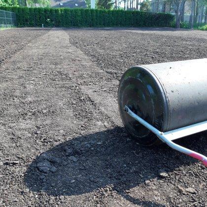 Ремонт газонов и создание новых газонов